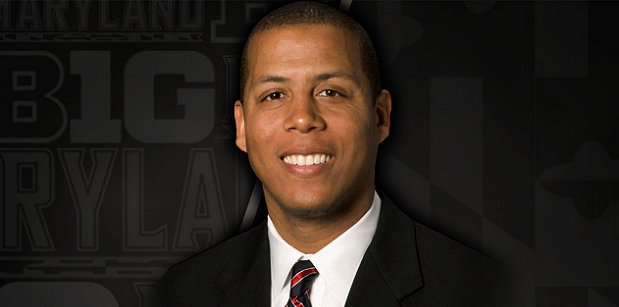 Maryland Releases Damon Evans' Contract Details