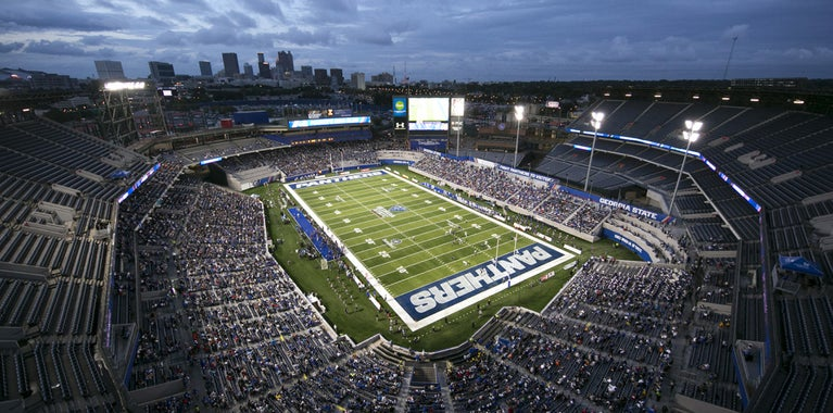 Poll: Spring Game is Saturday, April 7th - You coming?