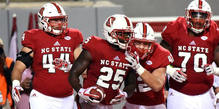Running back battle will be one to watch heading into fall camp