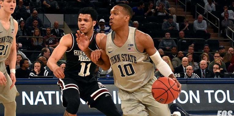 Carr accepts NBA Combine invite