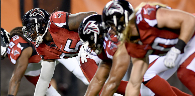 Terrell McClain's addition makes Falcons' D-line the NFL's best
