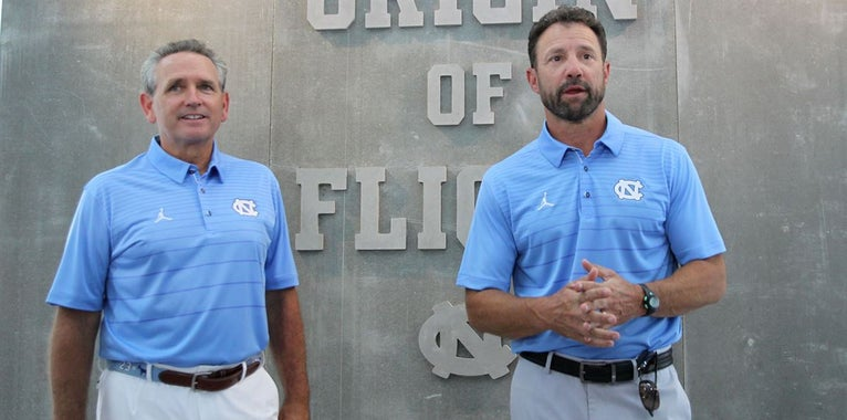 New Details Emerge in UNC Secondary Violation Case