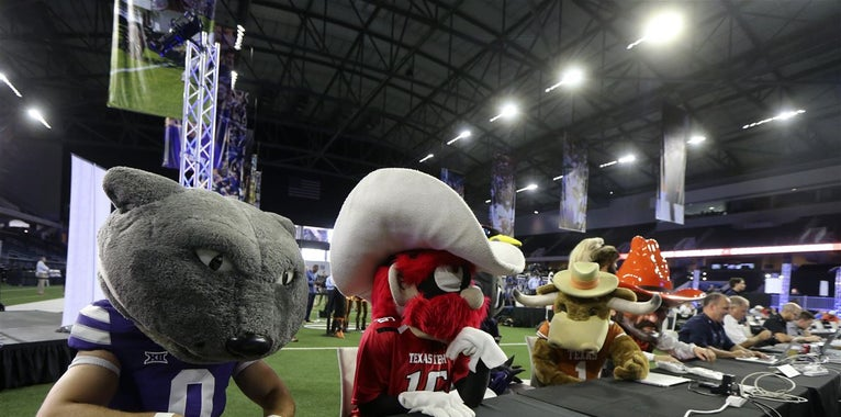 Big 12 media day: What the coaches had to say on Tuesday