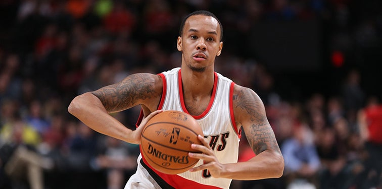 Shabazz Napier agrees to 2-year deal with Nets