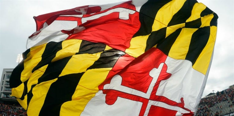 Maryland Falls in Annual 'Best in Sports' Rankings