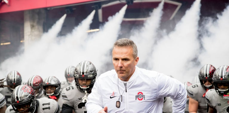 Report: Urban Meyer was not Ohio State's highest-paid in 2017