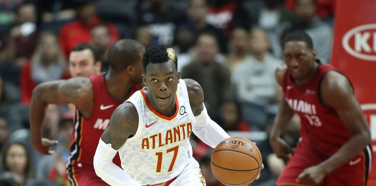 What Dennis Schroder brings to the Thunder