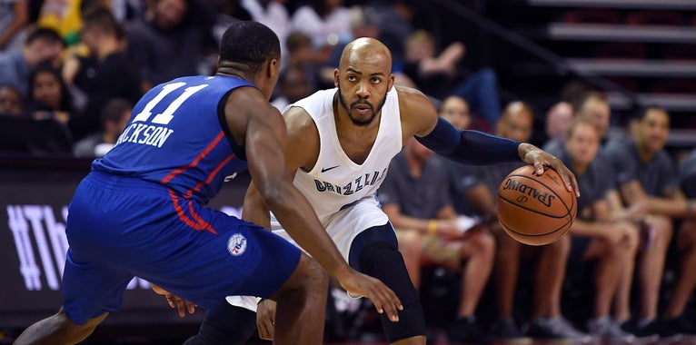 Details on Jevon Carter's First NBA Contract