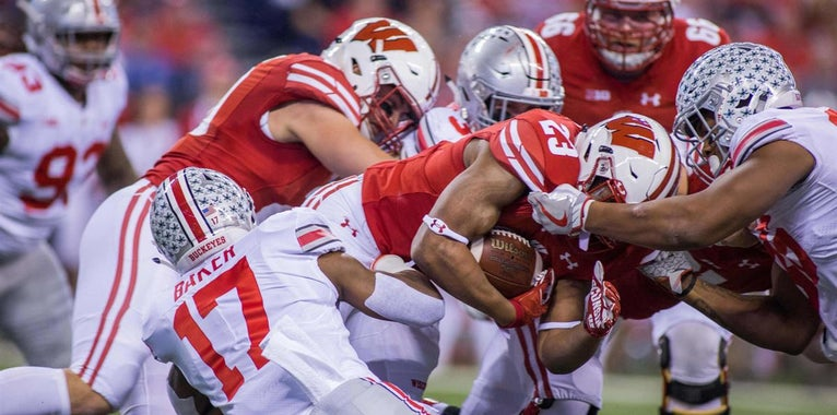 Badgers place trio on watch lists released on Monday