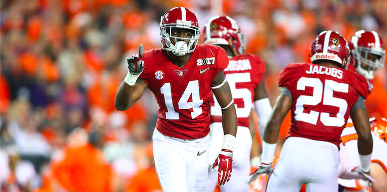 Alabama's Top 25 Most Important Players for 2018: No. 5