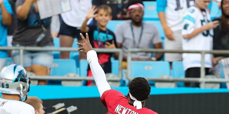 Panthers announce date for annual Fan Fest
