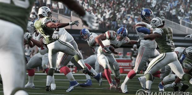 Madden '19 rankings released for all 32 NFL teams