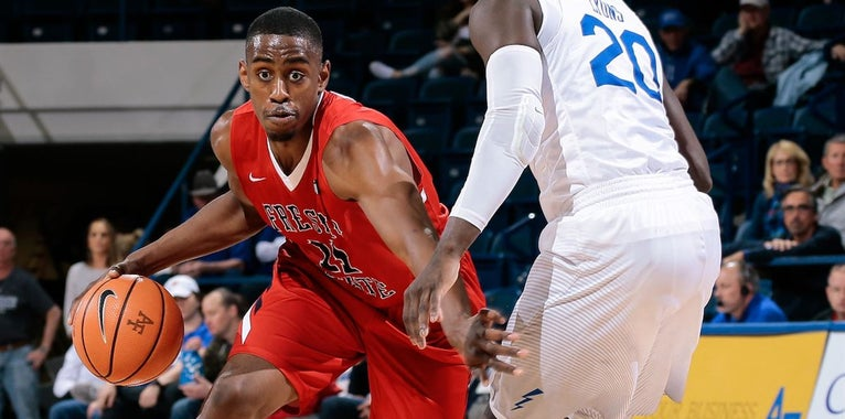 Report: Fresno State's Bryson Williams to transfer to UTEP