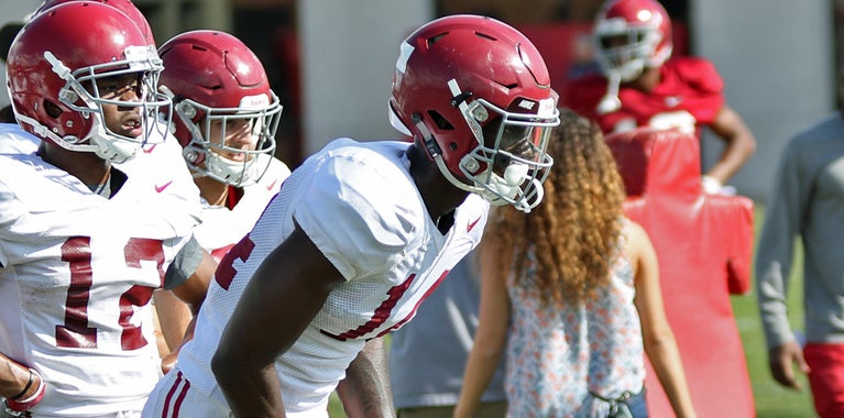 Alabama's Top 25 Most Important Players for 2018: No. 23