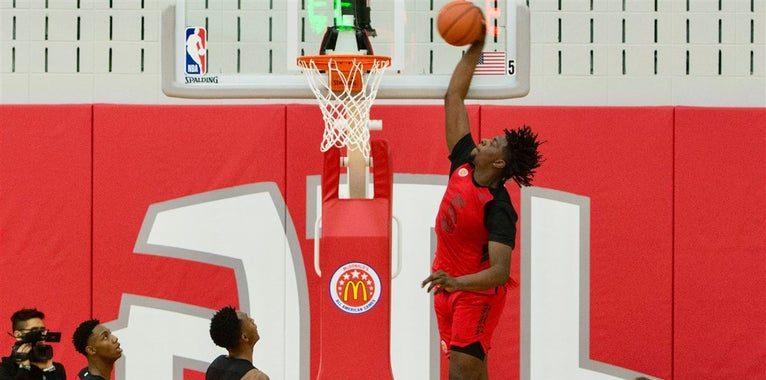 Tidbits: Inside LSU basketball's summer workouts