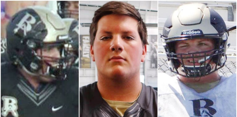 Top 50 OL: 'I absolutely love Notre Dame'