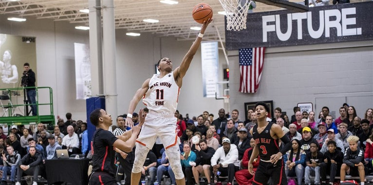 Terps Offer Chicago Wing