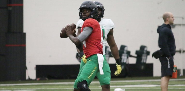 Terry Wilson 'will be one of the best QBs in college football'