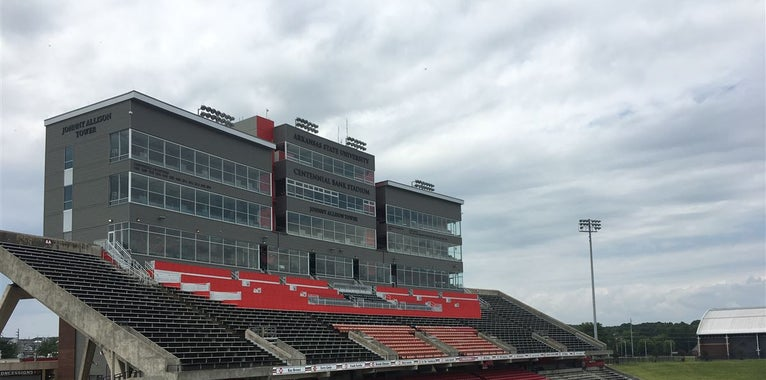 Another Record Year for Arkansas State Football