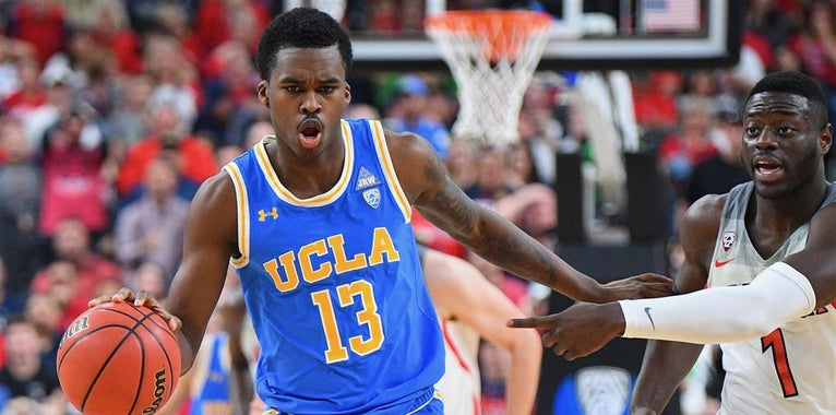 Looking More Likely UCLA Could Be Without Four Players in 2018