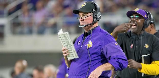 Vikings team needs heading into the NFL Draft