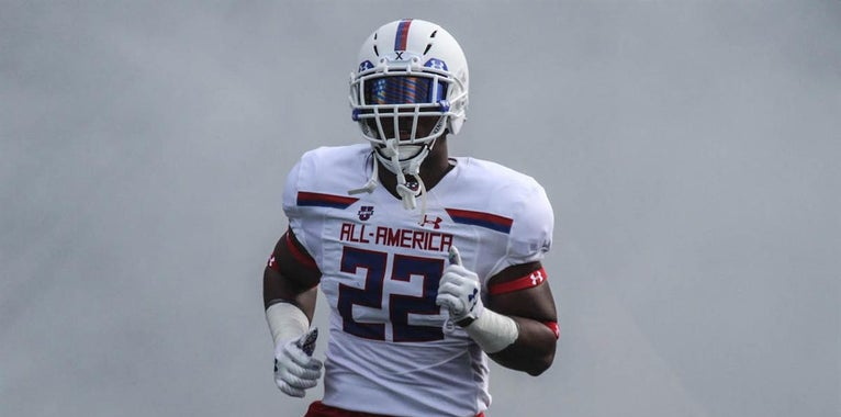 Penn State Freshman Jersey numbers
