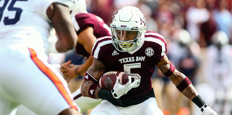 Five opposing players to watch for Alabama: Texas A&M