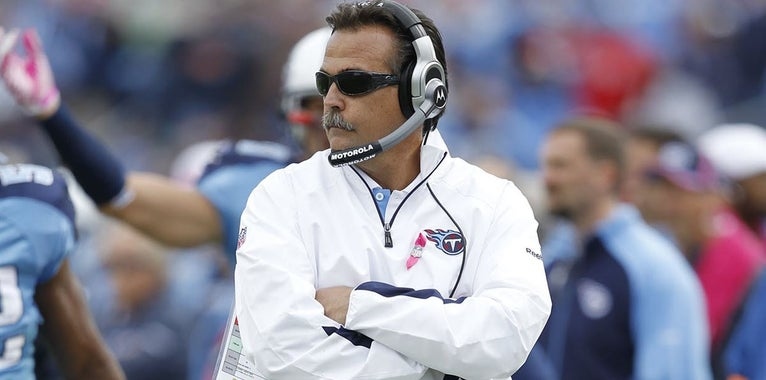 Report: Jeff Fisher to join FOX Sports as analyst for one game