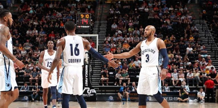 Jevon Carter Signs Multi-Year NBA Deal