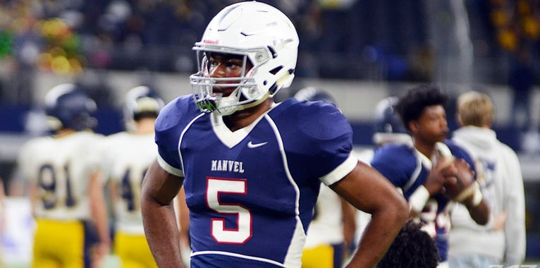 In review: The state of Texas in the 2018 recruiting class