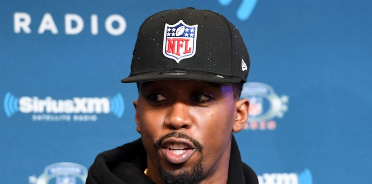 Tyrod Taylor to appear on ABC's 'Family Feud'