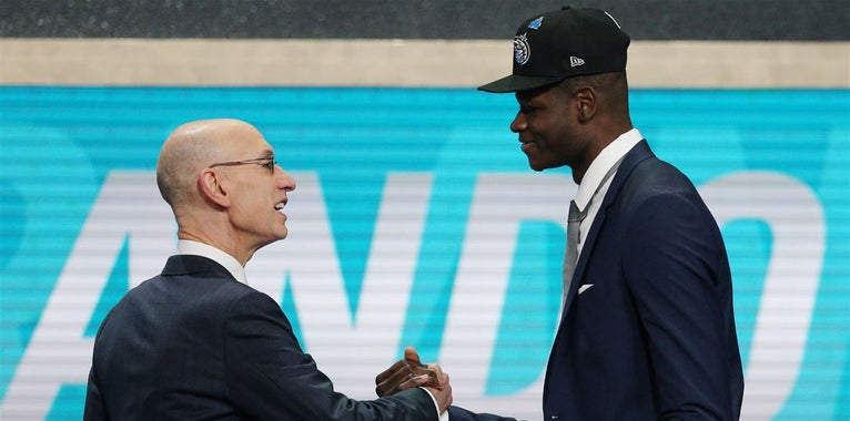 Longhorn Links (June 22): Bamba's dreams become reality