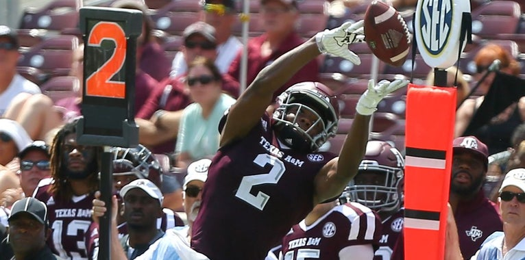 Spring breakdown: A&M's wideouts will have a different emphasis