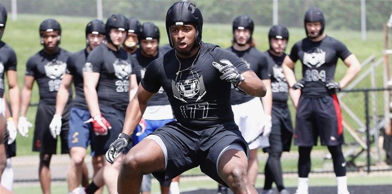 Marvin Ham new member of 247 Sports Top 247
