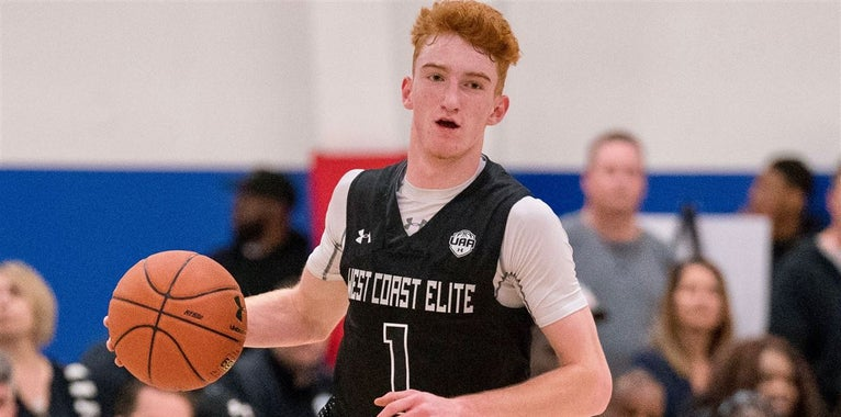 Nico Mannion: Top 20 Phoenix PG reclassifies from 2020 to 2019