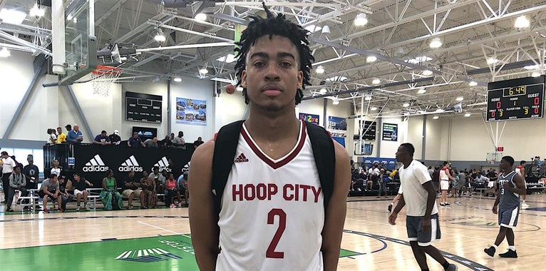 Five-star Trendon Watford closer to setting official visits
