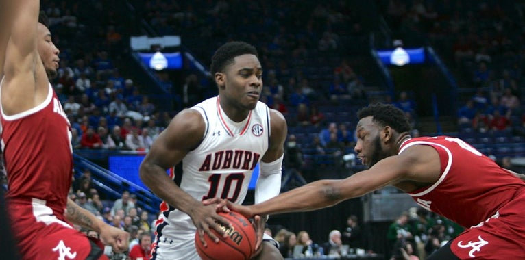 SEC Transfer Takes Official Visit to GSU