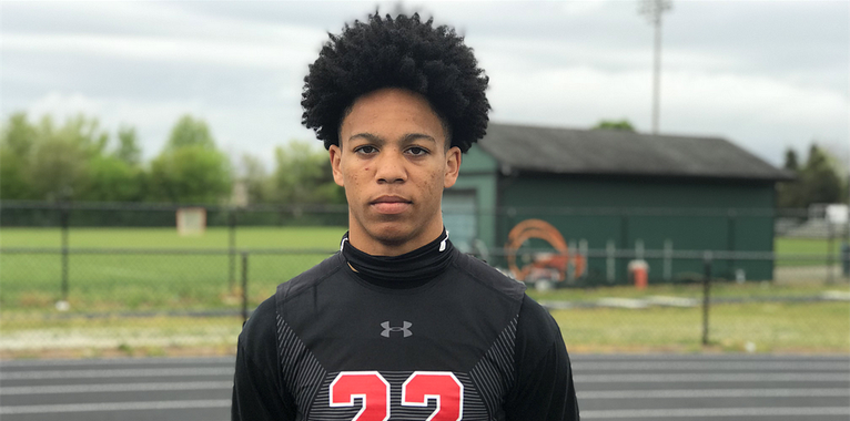 4-star CB Reddy Steward looking at preseason commitment