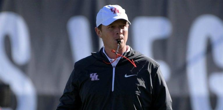 Applewhite Addresses Adding Depth At Quarterback