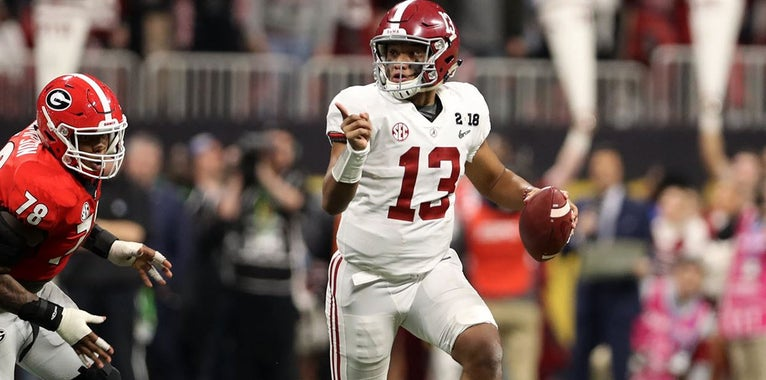 ESPN releases 2018 preseason SEC power rankings