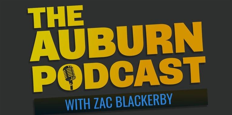 The Auburn Podcast: Expectations for Auburn's offensive line