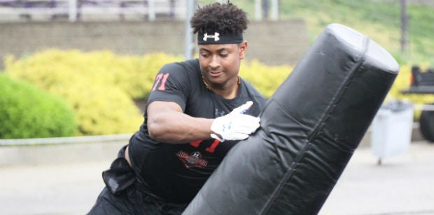 Badgers Trending For Four-Star Defensive Tackle