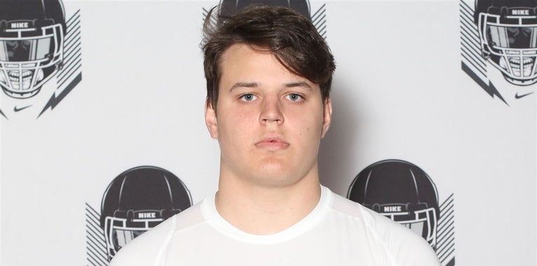 Top247 tight end turned offensive lineman will camp for Buckeyes