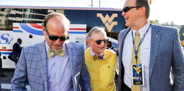 WVU football: Holgorsen at odds with injury reports -- if needed