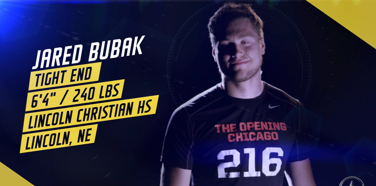 2016 Recruiting Overview: Tight End/3-Back