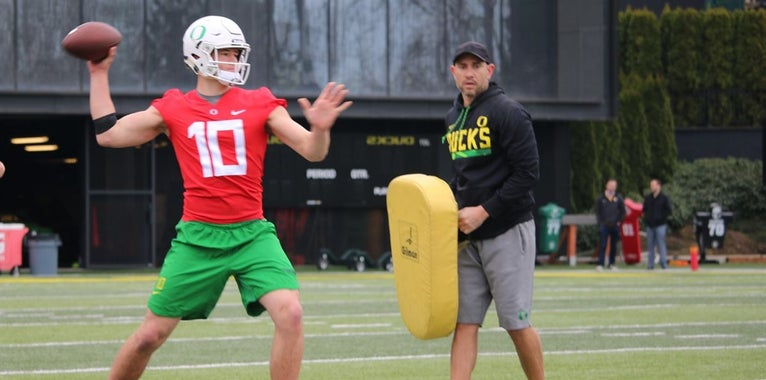 10 biggest storylines to watch during Oregon Football fall camp