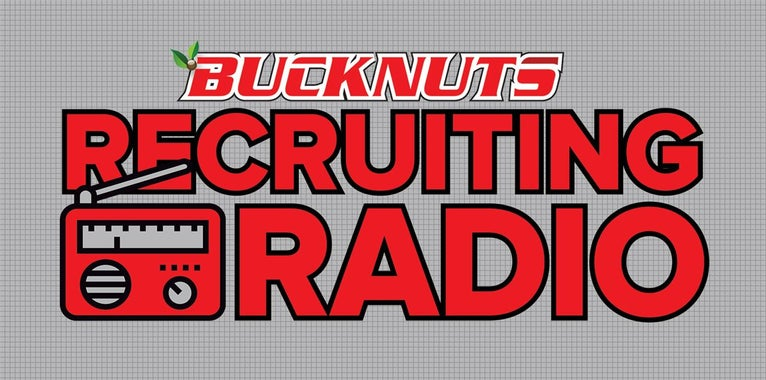 Bucknuts Recruiting Radio: Getting to know Harry Miller