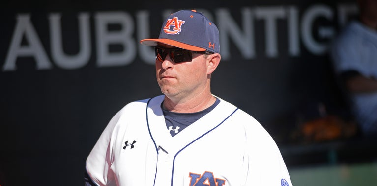 Auburn at 2018 SEC Baseball Tournament--Live From Hoover