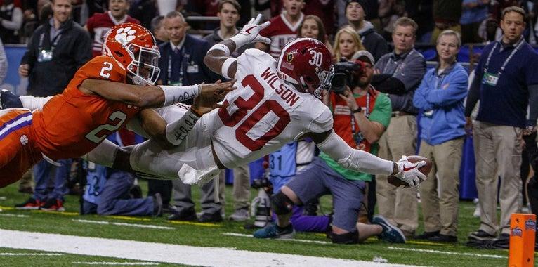 Alabama Leads In Preseason All-SEC Selections
