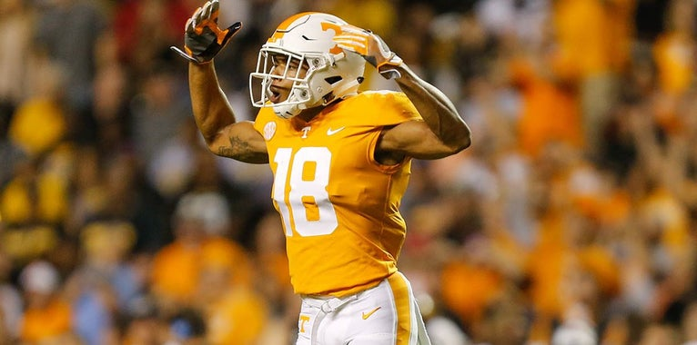 Vols' Nigel Warrior one of nation's 'most underrated' players